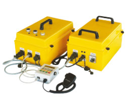 Portable Electronic Siren